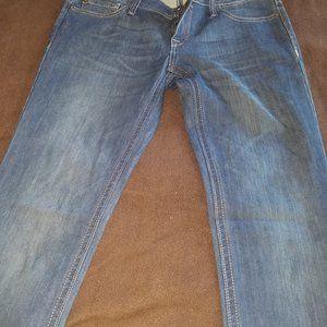 Size 10 designer Jeans